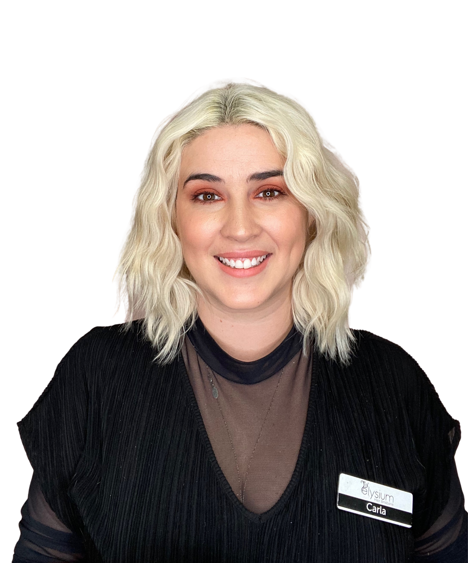 Whitney Elysium Hair Brisbane Manager